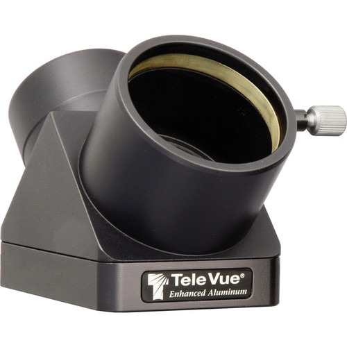 Tele Vue DSC-8001 90 Enhanced Aluminum Diagonal (Black)