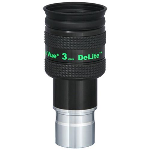 "Tele Vue DeLite Series 3mm Eyepiece (1.25"")"