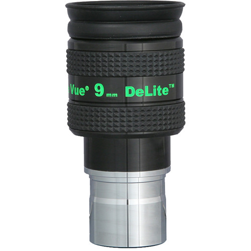 "Tele Vue DeLite Series 9mm Eyepiece (1.25"")"