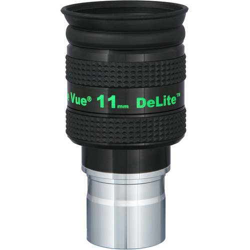 "Tele Vue DeLite Series 11mm Eyepiece (1.25"")"