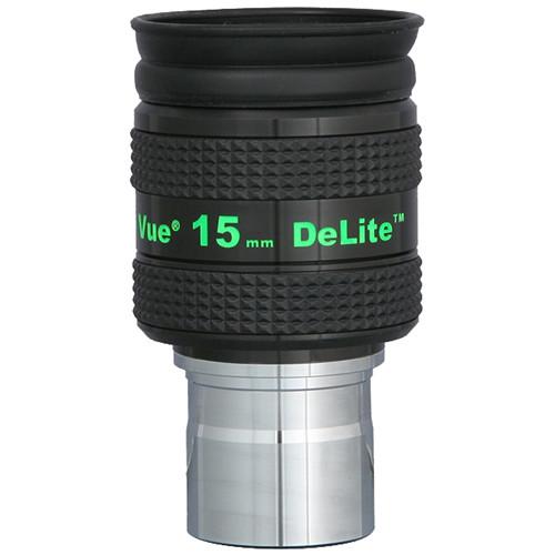 "Tele Vue DeLite Series 15mm Eyepiece (1.25"")"