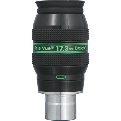 """Tele Vue Delos 17.3mm Eyepiece (1.25"""")"""