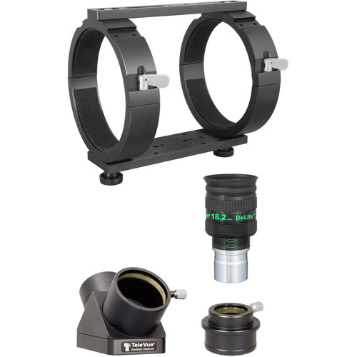 Tele Vue Accessory Package for NP127is Telescope