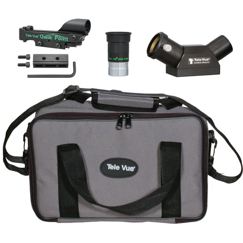 Tele Vue 60-Degree Accessory Package for TV-60