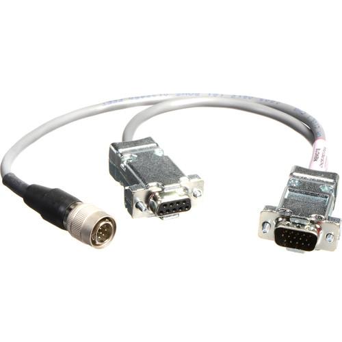 Telecast Fiber Systems CopperHead Pro Remote Cable for Panasonic AJ3-Style Cameras