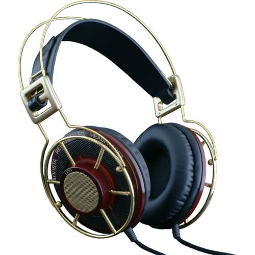 Telefunken Aqusta Open-Back Studio Over-Ear Studio Headphones