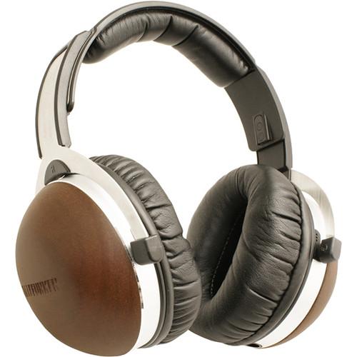 Telefunken Audion Closed-Back Over-the-Ear Headphones
