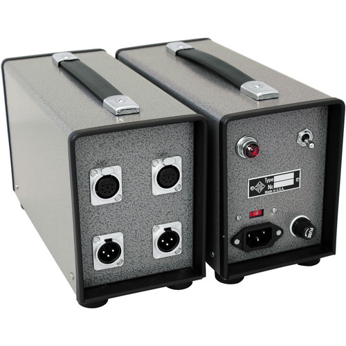 Telefunken M 960S Power Supply for ELA M 260 Small Diaphragm Microphone Matched Pair