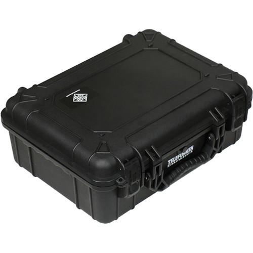Telefunken HC00 Hardshell Flight Case for CU-29 Microphone System