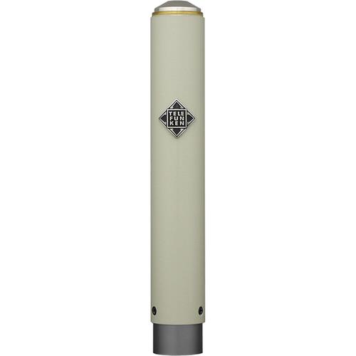 Telefunken ELA M 260 Tube Amplifier Body