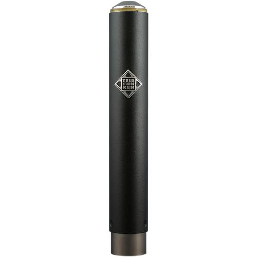 Telefunken M60 Microphone Amplifier Body