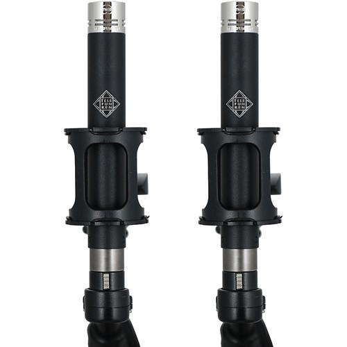 Telefunken M60 Small Diaphragm Condenser Microphone (Stereo Pair)