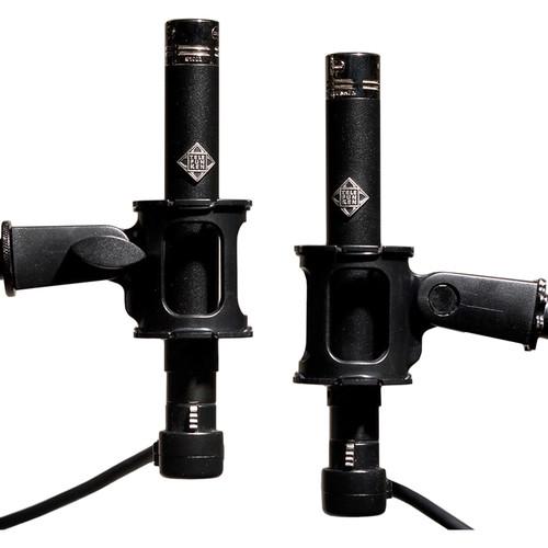 Telefunken M60 Small-Diaphragm FET Condenser Stereo Master Set