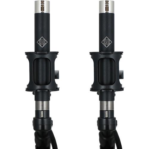 Telefunken M61 Small Diaphragm Condenser Microphone (Stereo Pair)