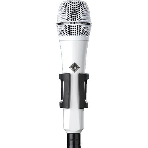 Telefunken M81 Custom Handheld Supercardioid Dynamic Microphone (White Body, White Grille)