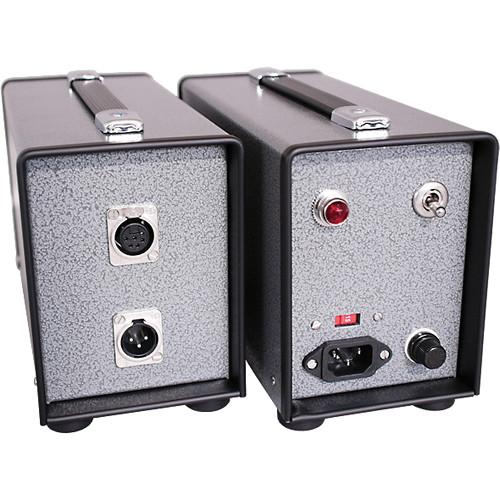 Telefunken M 950E Power Supply for ELA M 250E & 251E Tube Microphones