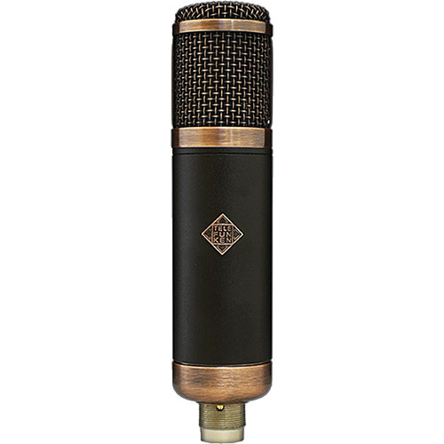 Telefunken Vintage-Style Microphone and Preamp Kit