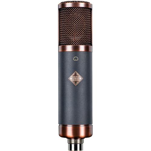 Telefunken TF29 Copperhead Large-Diaphragm Cardioid Tube Microphone