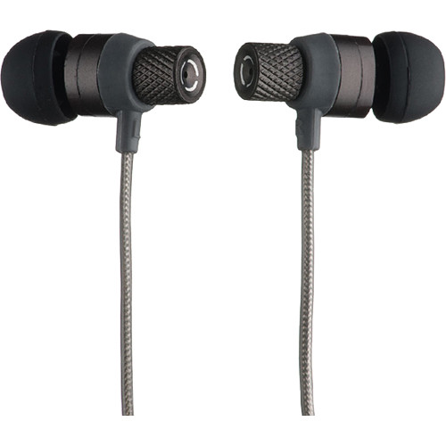 Telefunken TH-110T Noise Isolating Earphones