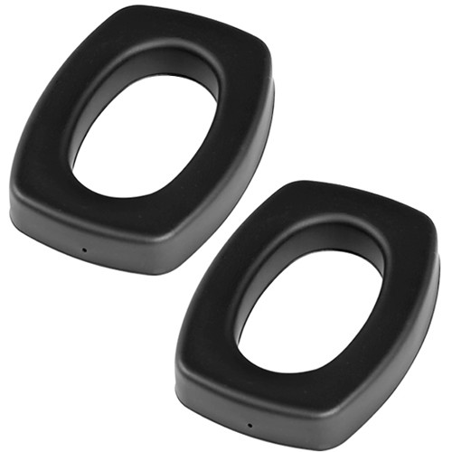 Telefunken Replacement Ear Cushions for THP-29 Isolation Headphones (Black)