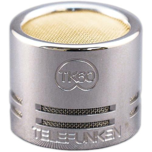 Telefunken TK60 Cardioid Capsule for M 260 and M60 Microphones