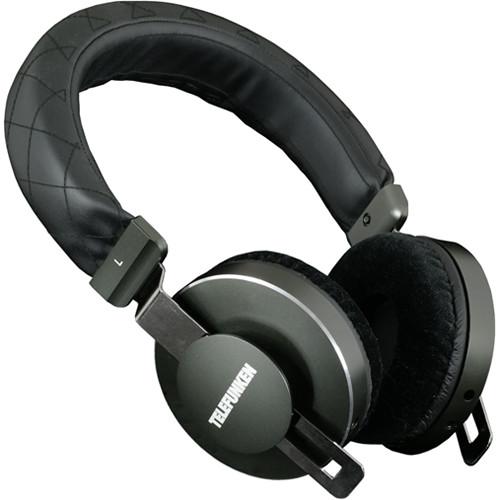 Telefunken Wiking Headphones
