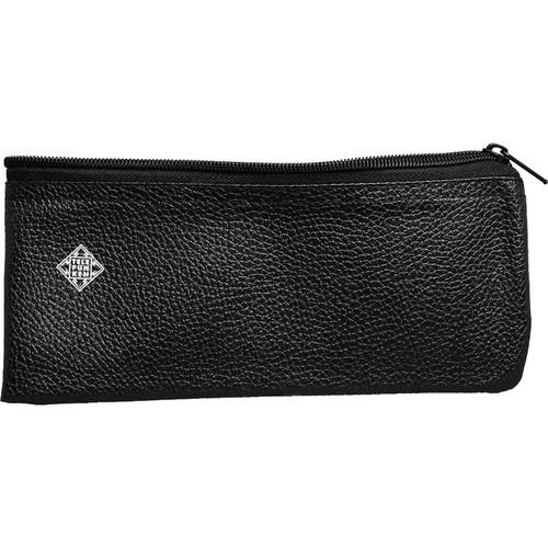 Telefunken Zipper Bag for M80  M81 Microphones