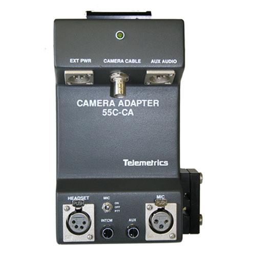 Telemetrics 55C-CA Camera Adapter