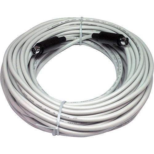 Telemetrics 50' Daisy Cable for Pan/Tilt Camera