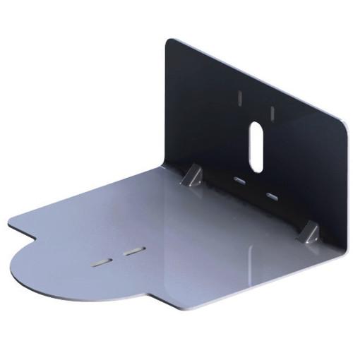 Telemetrics Wall Mount Bracket for Sony BRC Series PTZ Cameras (Black)