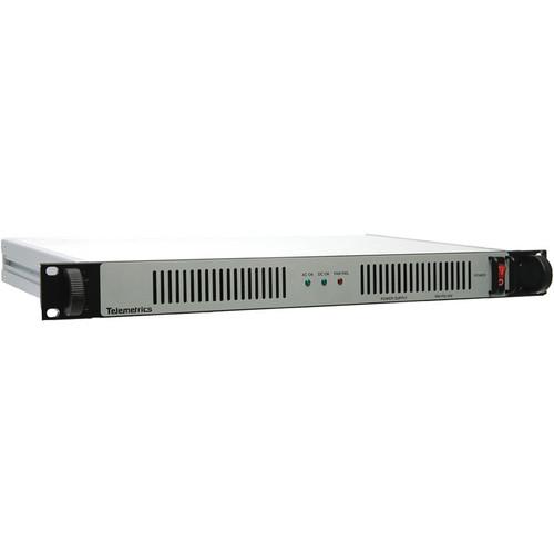 Telemetrics PS-RM-48 Rackmount Power Supply (48V)