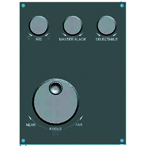 Telemetrics RCPO-FK Focus Control Knob