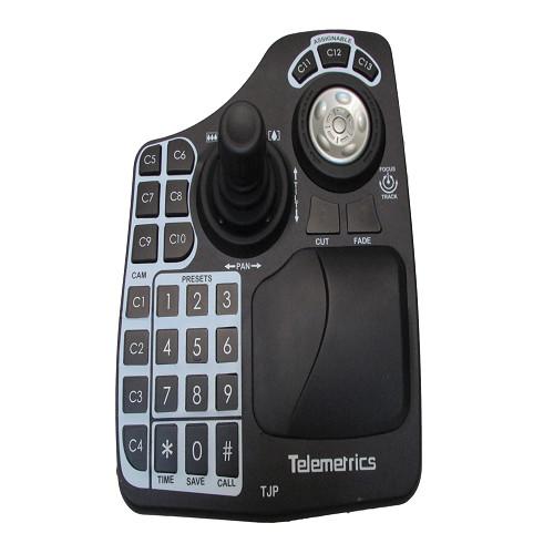 Telemetrics TJP Telesoft Joystick Panel