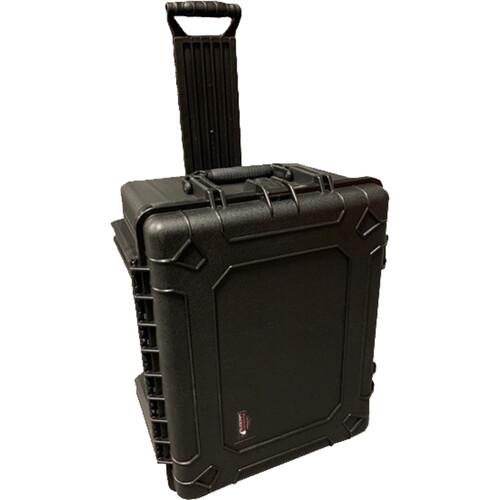 """Telescript CFPS150 Custom Hard Case for FPS150 15"""" Fold and Go Teleprompter"""