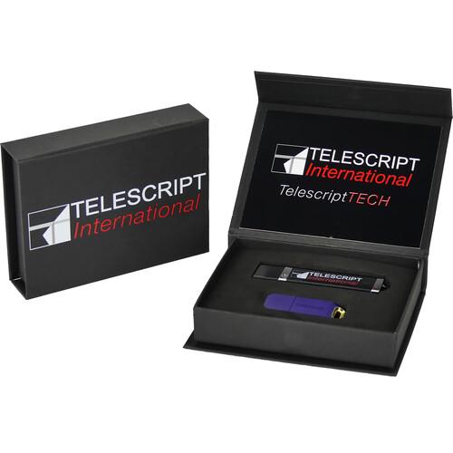 Telescript TeleScript TECH Software