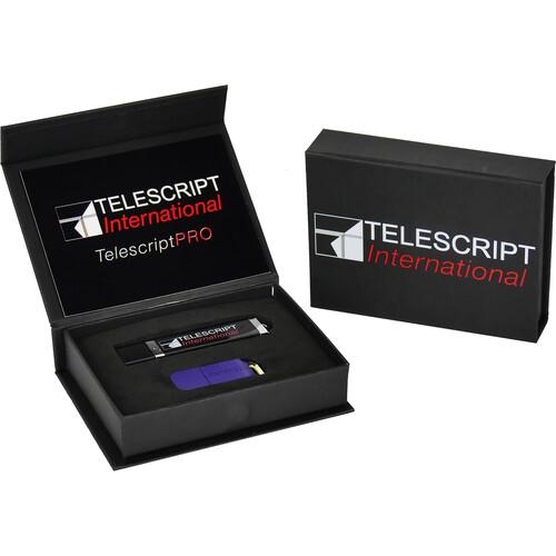 Telescript TeleScript Pro Software