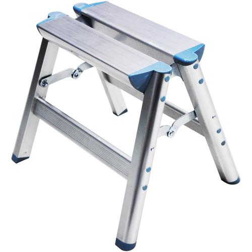 Telesteps Folding Aluminum Step Ladder (1')
