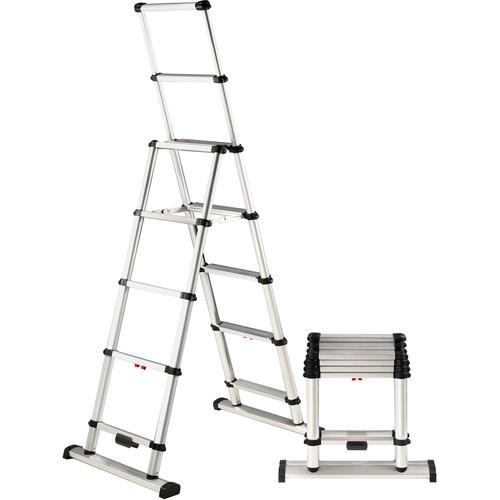 Telesteps Combi Ladder (12')