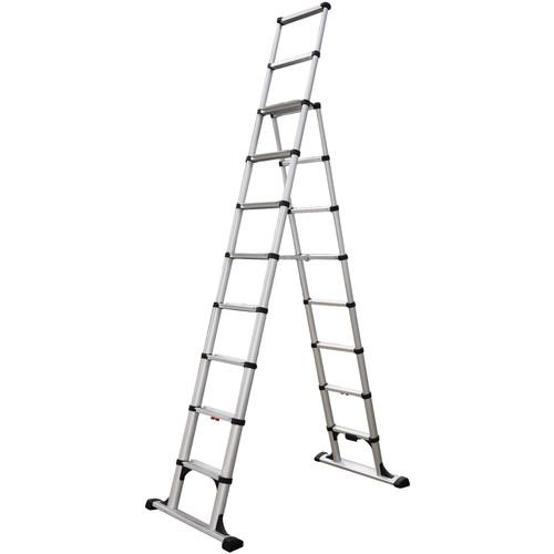 Telesteps Combi Ladder (14')