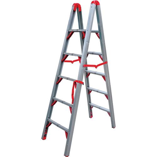 Telesteps Folding Double Sided Stik Ladder (6')