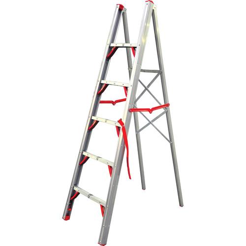 Telesteps Folding Single Sided Stik Ladder (6')