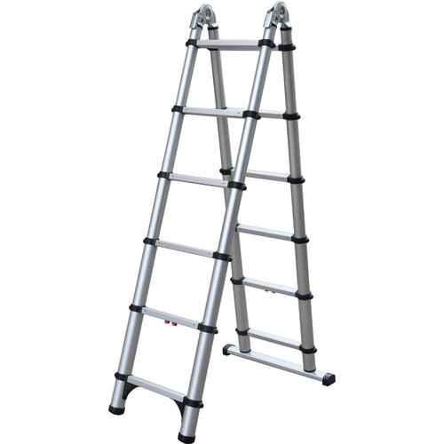 Telesteps Telescopic Step Extension Combi Ladder (11')