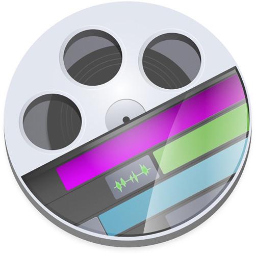 Telestream ScreenFlow 8 (Upgrade from v5)