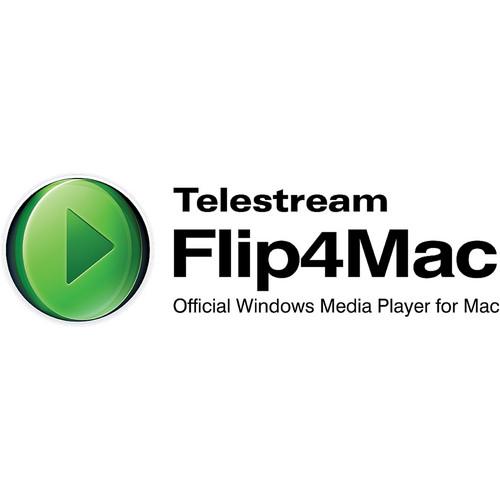 Telestream Flip4Mac Player Pro