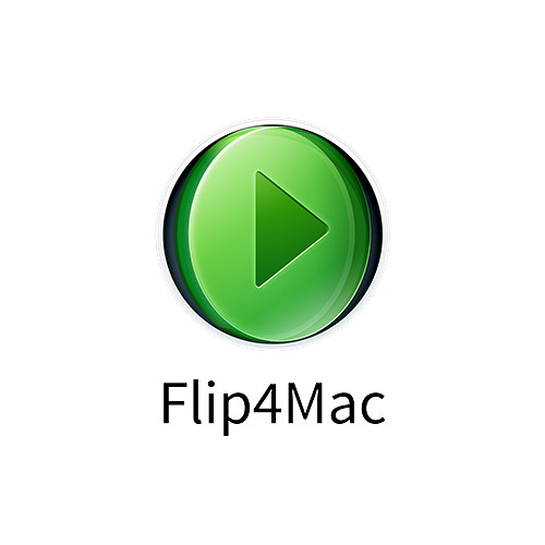Telestream Flip4Mac WMV Studio for Mac