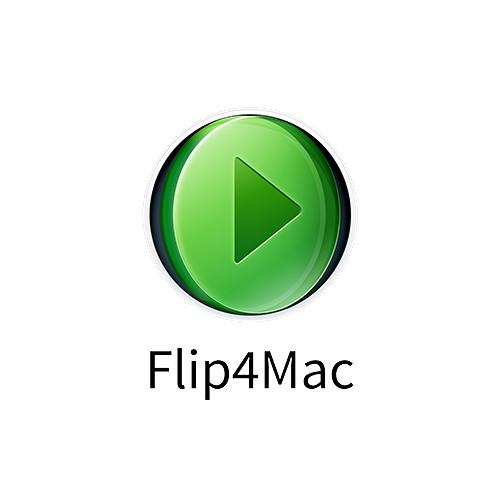 Telestream Flip4Mac WMV Studio for Mac