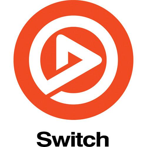 Telestream Switch 2 Plus (100-Pack, Mac, Download)