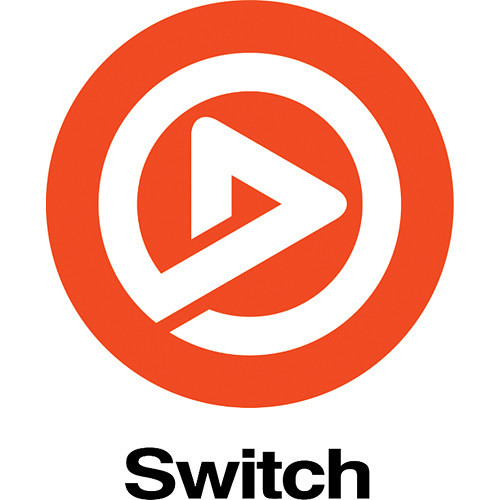 Telestream Switch 3 Pro with 1-Year Premium Support (10-Pack, Mac, Download)