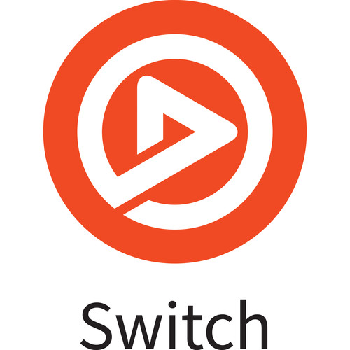 Telestream Switch 4 Player for Mac (Download)
