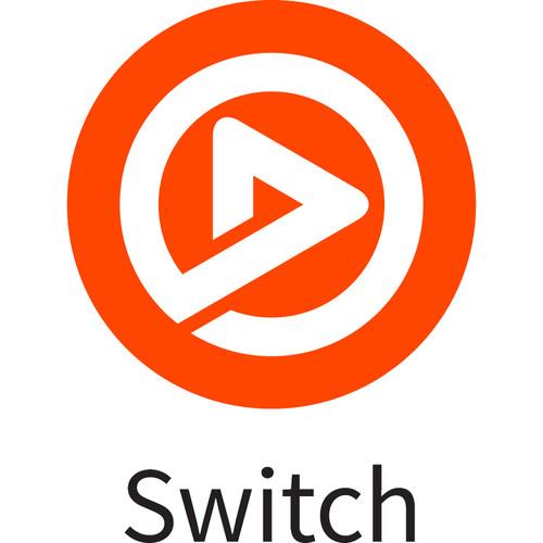Telestream Telestream Switch 4 Plus for Windows (Download)